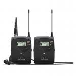 ew-122P Sennheiser radiomicrofono
