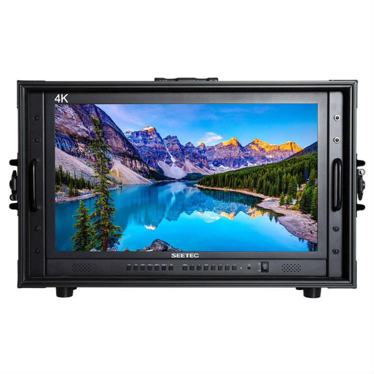 Seetec/Feelworld 4K238-9HSD-CO monitor 23.8″