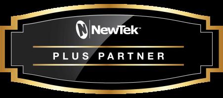 NewTek Plus Partner